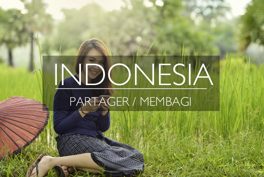Image slider Indonesia
