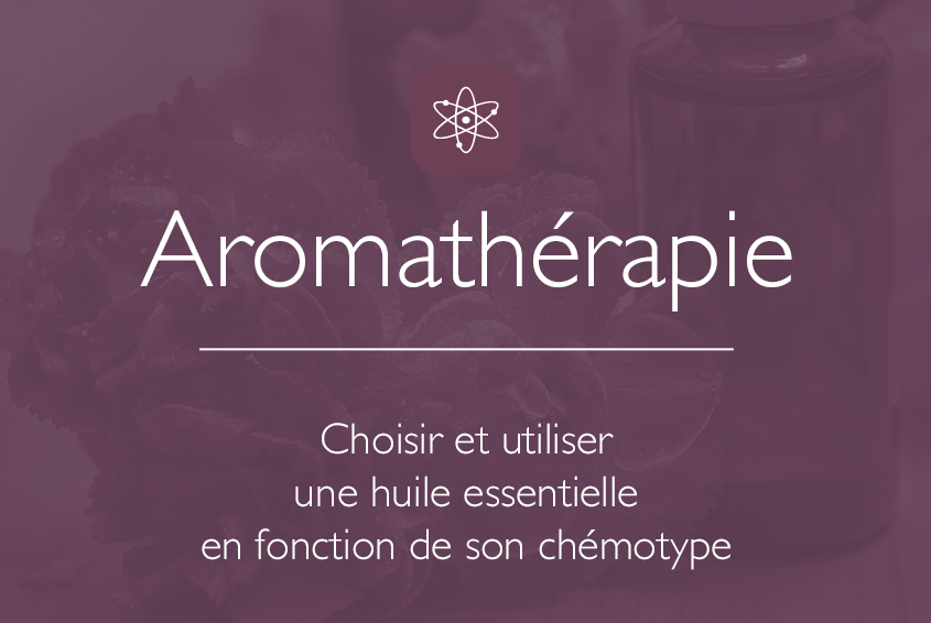 Image slider Aroma Synergie Checker - Aromathérapie