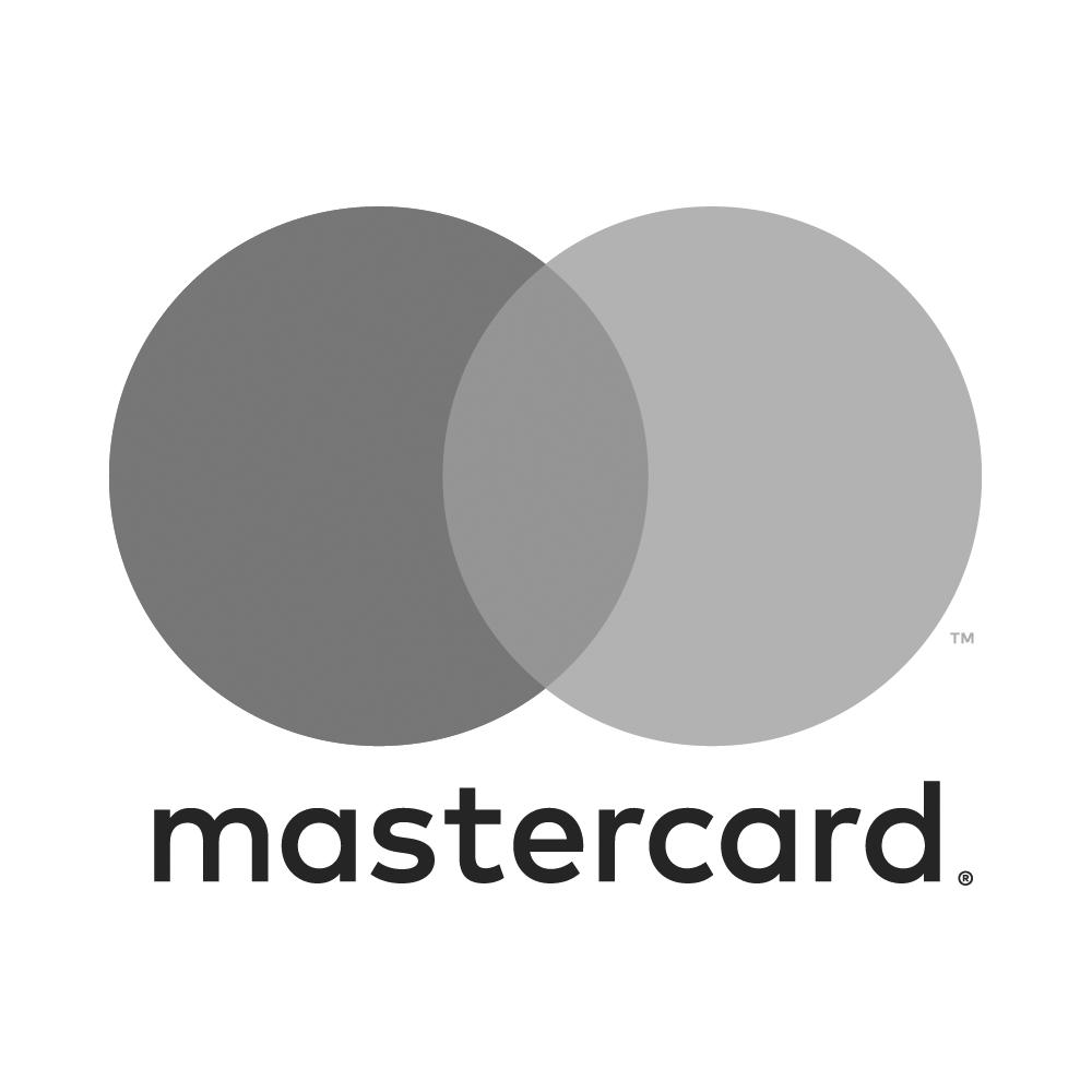 Logo paiement sécurisé - Mastercard