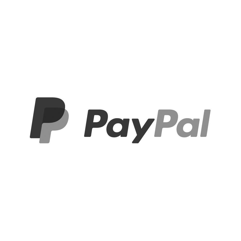 Logo paiement sécurisé - PayPal
